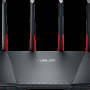 Router von ASUS